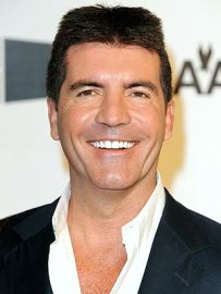 Simon Cowell Photo